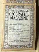 XXXIII 1918 Cover