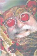 tarsier Fike