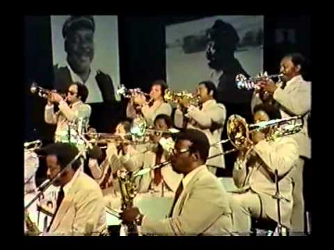 Count Basie-Butch Miles, Whirley Bird