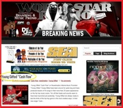 Worldstar_Breaking News...Young Gifted Entertainment... https://www.facebook.com/136292470368921/posts/633068080691355/