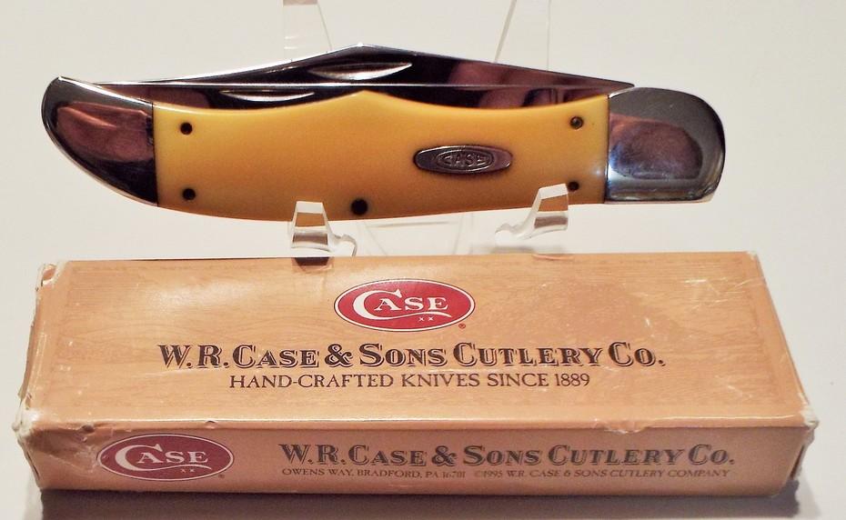 Case Yellow 3265
