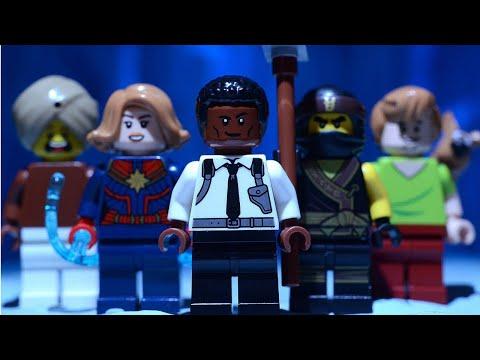Lego intro and outro!!! EPIC