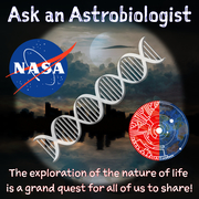 Ask an Astrobiologist: The AbGradCon Special