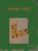 digital mail art