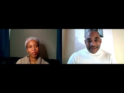 TALENA LACHELLE QUEEN -An Interview with Kamal Imani