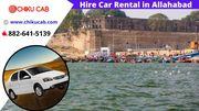 Hire Car Rental in Allahabad-Chikucab
