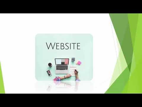 Web Design  And Improvement Information