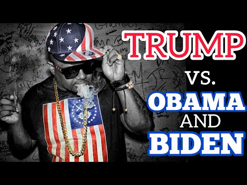 The Truth  About Trump VS Biden