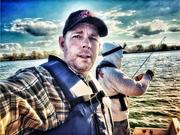 Niagara Musky Association Fishing