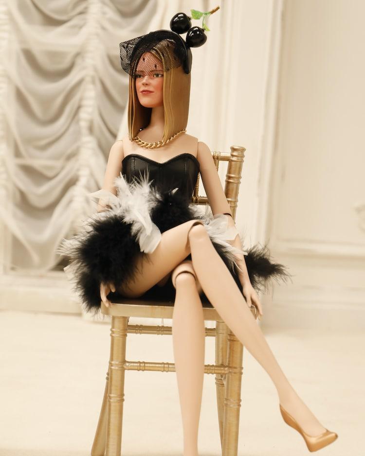 მოდა, დიზაინი, კორონა, დეფილე, fashion week, fashion, design, მოსკინო, moschino