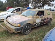 Dirt Therapy Oct 2020 SCCA Rally Cross