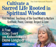 Cultivate a Sacred Life