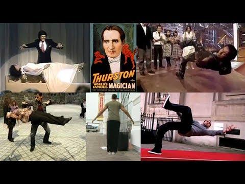 """Magicians"" Prove A Demonic World Exists - Demonic Activity Caught On Video"
