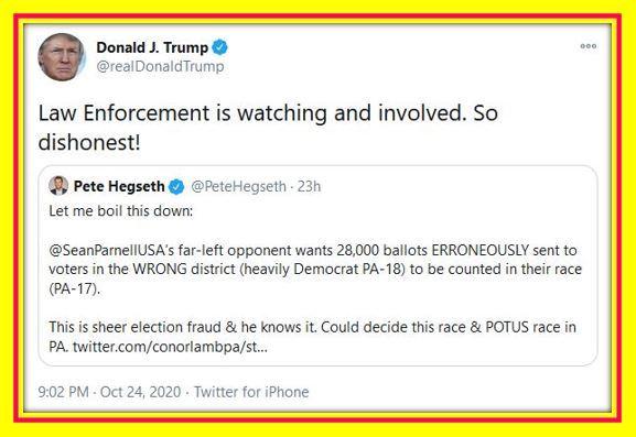 election-rigging