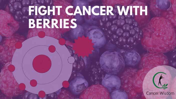 The Amazing Anti-Cancer Benefits Of Berries