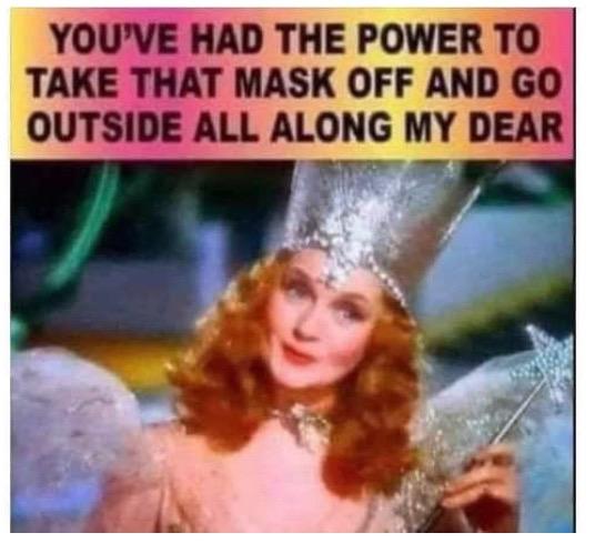 The Wisdom In Oz
