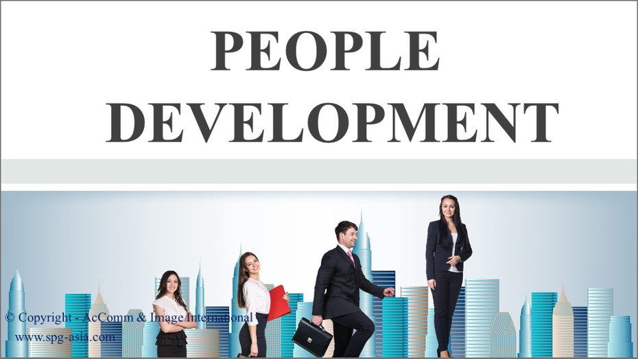 apa itu people development