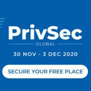 PrivSec Global 2020
