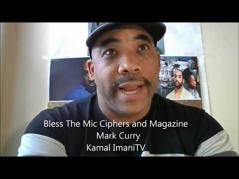 EX BadBoy Star Mark Curry Questions Jaguar Wrights Story About P Diddy and Christopher Williams
