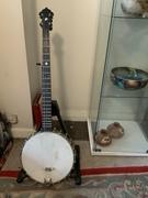 My banjo.