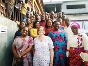 OPEN ACCESS WEEK 2020 Côte d'Ivoire, 24-27 novembre