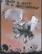 MAM's halloween wish