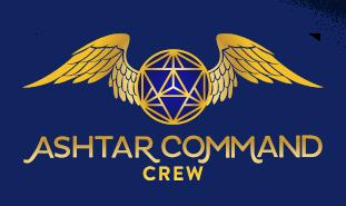 Ashtar Command - Spiritual Community Logo