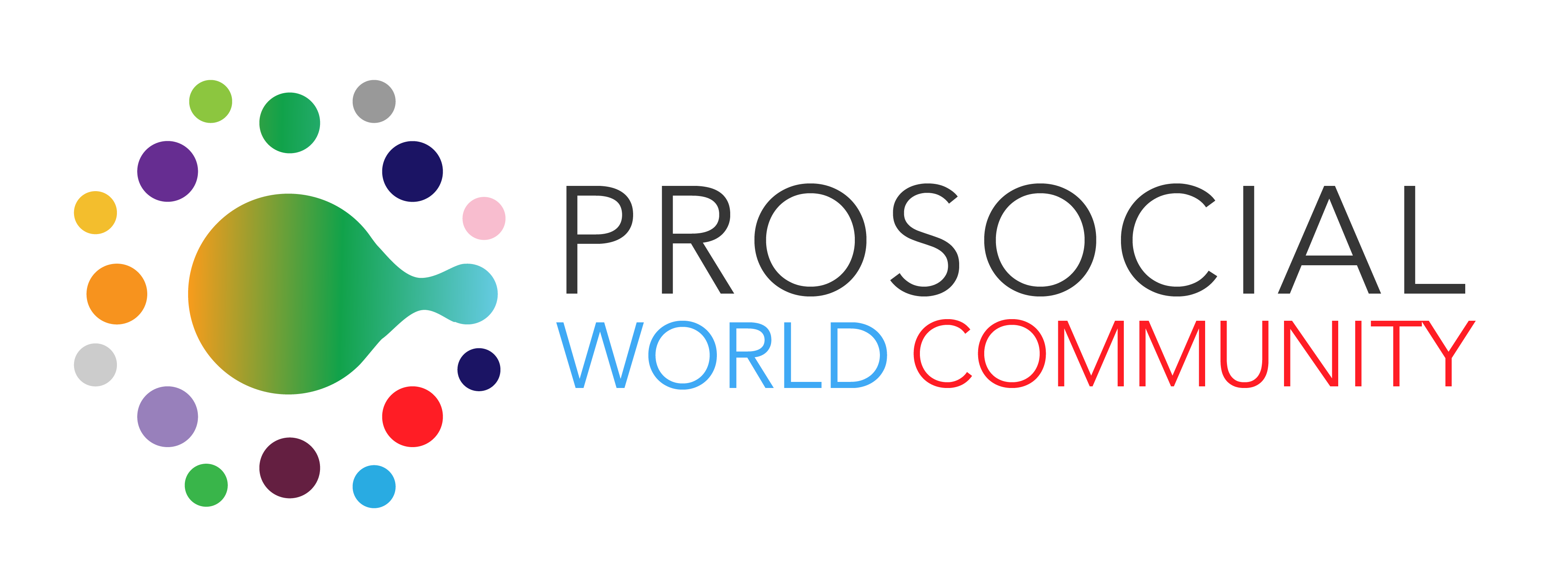 Prosocial World Community Logo