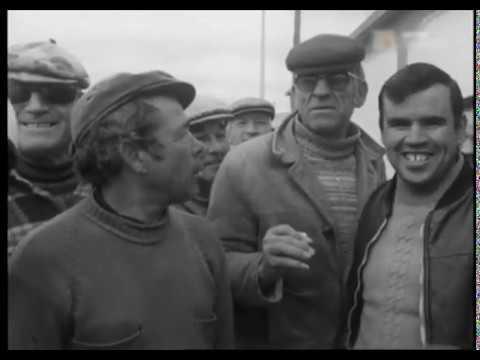 PINTA AMARELA WADERS FISHERMEN 1978-03-24
