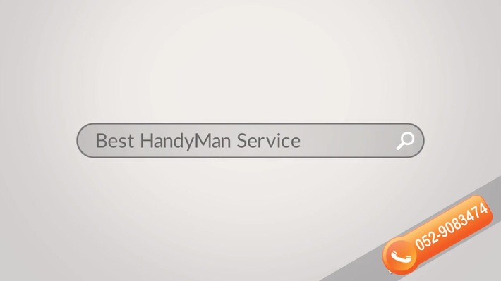 HMSD HandyMan Services Dubai _ Professional Carpenter, Electrician, Plumber