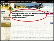 Review Seeker.. Blog  Young Gifted Entertainment... https://m.facebook.com/story.php?story_fbid=637257693605727&id=136292470368921