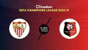 Offer > LIVE@Sevilla vs Rennes Live Stream