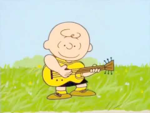 Peanuts gang LaGrange by ZZ Top- no CBG content, but too good not to post.