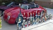 """Little Red - 356 Tribute """"Street Racer"""" Speedster"""