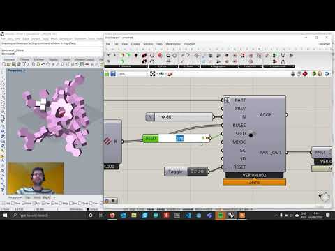 Wasp Dev Log #001 - Fixing the Random Seed in Stochastic Aggregations [Wasp 0.4.002b]