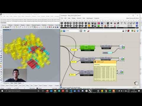 Wasp Dev Log #003 - Adjacency/Exclusion Constraints and Aggregation Graph [Wasp 0.4.005b]