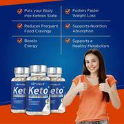 Burn Unwanted Belly Fat with Keto Capsules