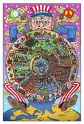 American version: Wheel of Existence