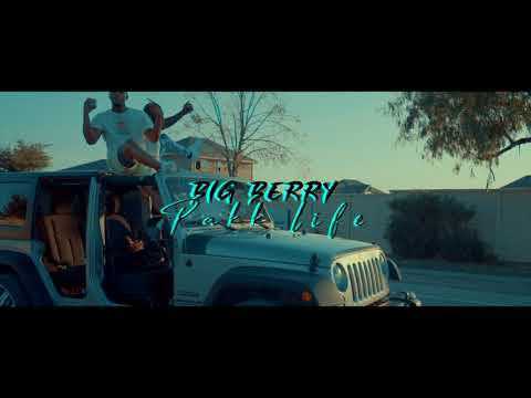 Big Berry- PAKK LIFE (Official Video)