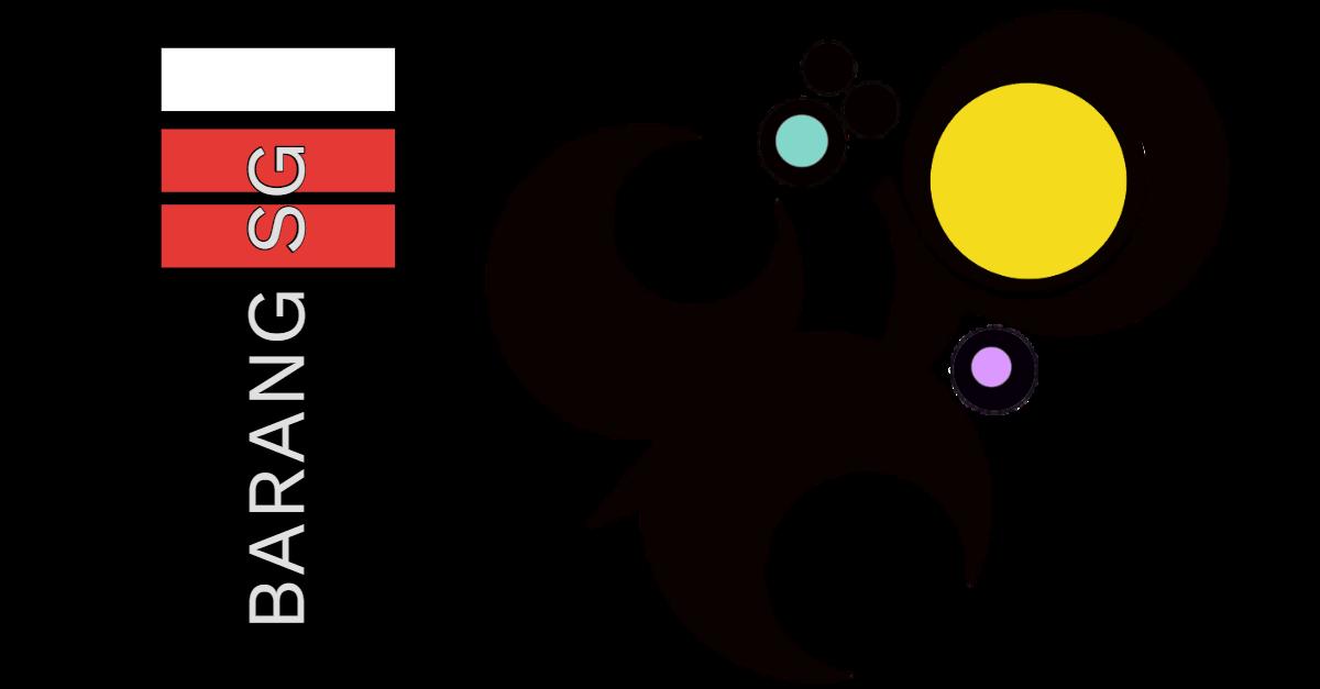 BarangSG.com Logo