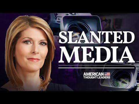 The Big Money Behind the Narrative—Sharyl Attkisson on Media Bias & Spin | American Thought Leaders