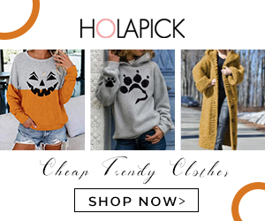 Holapick cheap trendy clothes