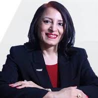 Business coach in India - Uma Mansharamani