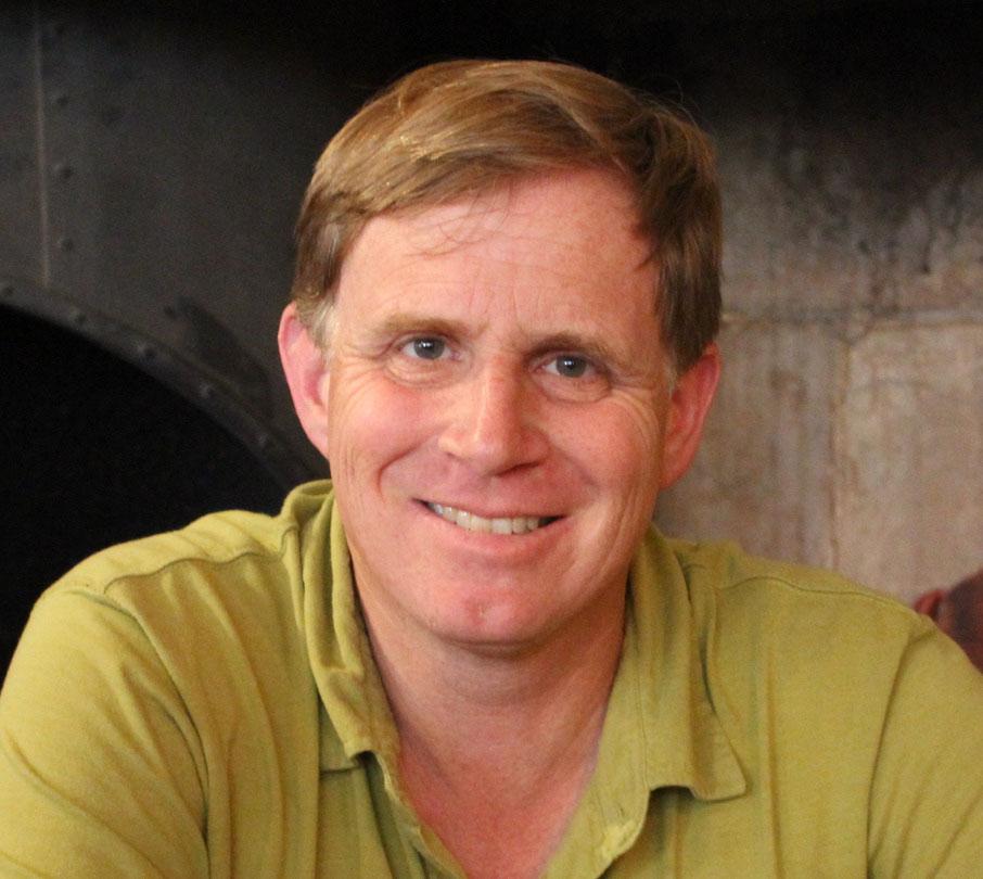 Andy Krackov