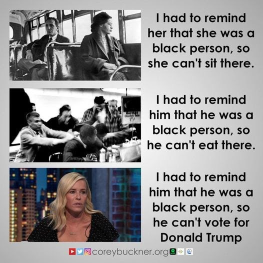 black-person-reminder