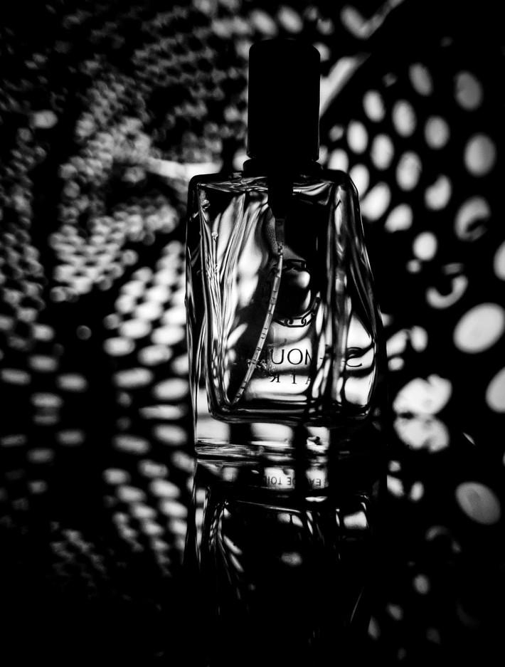 The scent of memories