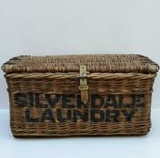 Silverdale Laundry Basket
