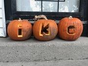 Happy Halloween, Everybody!!!!