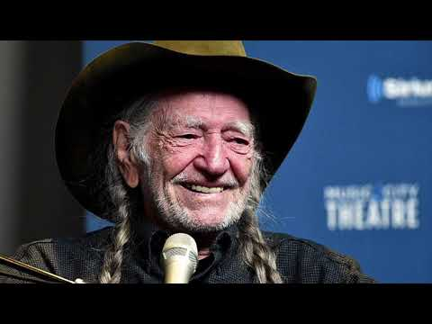 "Charles Aznavour's ""Yesterday When I Was Young"" by Willie Nelson"
