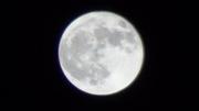 Blue Moon 10/31/2020
